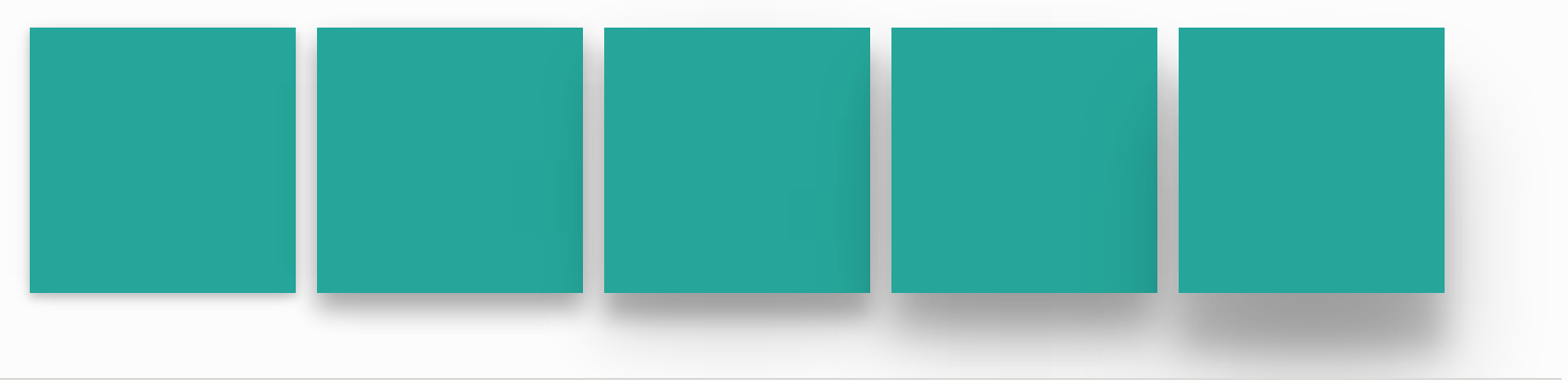 Materialize css overview for How to materialize